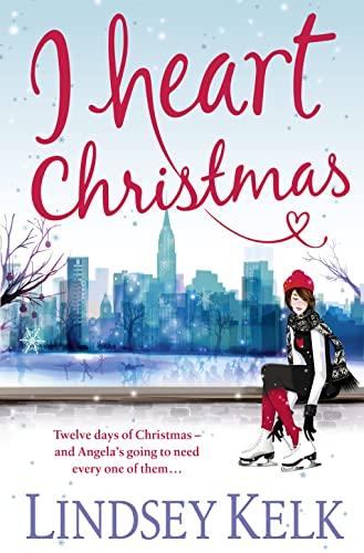 9780007501519: I Heart Christmas (I Heart Series)