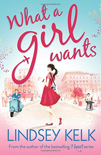 9780007501533: What a Girl Wants (Tess Brookes Series, Book 2)
