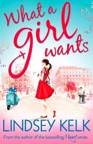 9780007501533: What a Girl Wants (Tess Brookes)
