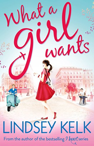 9780007501540: What a Girl Wants (Tess Brookes Series, Book 2)