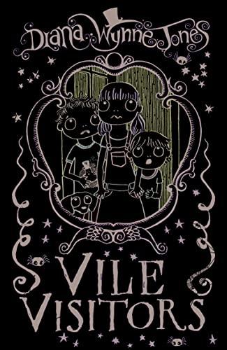 9780007501595: Vile Visitors