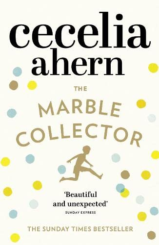 9780007501854: The Marble Collector (Harper)