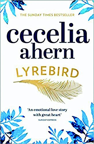 Untitled Cecelia Ahern 3 Pb: Harper Collins Promotion