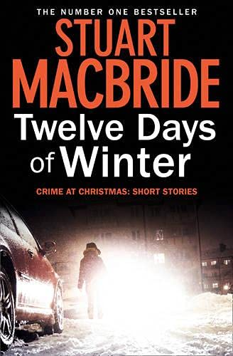 9780007502905: Twelve Days of Winter: Crime at Christmas