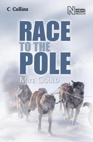 9780007502936: Race to the Pole (Read On)