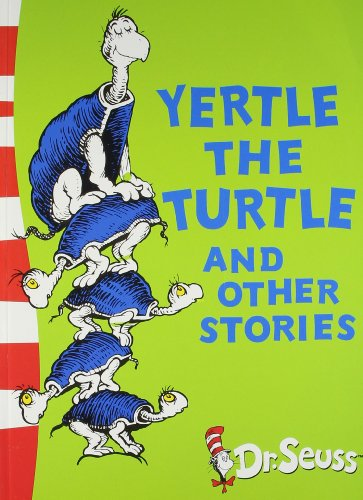9780007503032: Yertle the Turtle and Other Stories: Yellow Back Book (Dr. Seuss - Yellow Back Book)