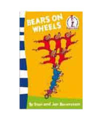 9780007503087: Beginner Series: Bears on Wheels