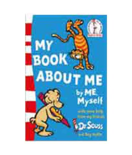 9780007503094: My Book about Me