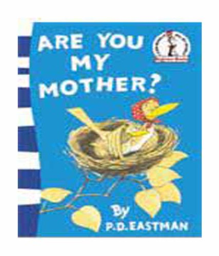 9780007503100: Are You My Mother? (Beginner Series)