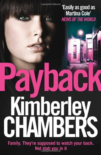 9780007503155: Payback (Butlers 2)
