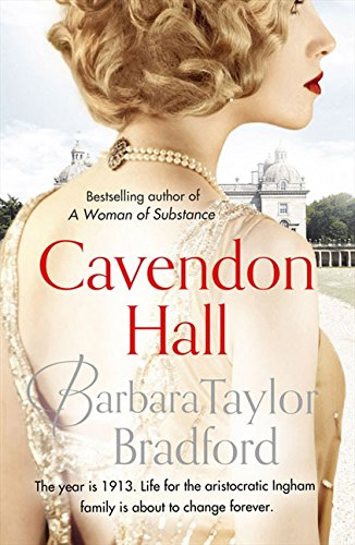 9780007503162: Cavendon Hall
