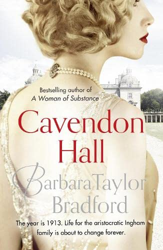 9780007503186: Cavendon Hall
