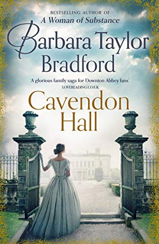 9780007503209: Cavendon Hall