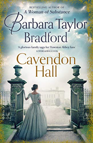 9780007503216: Cavendon Hall