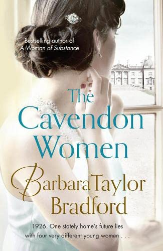 9780007503223: The Cavendon Women