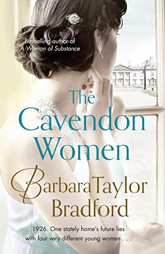 9780007503223: The Cavendon Women