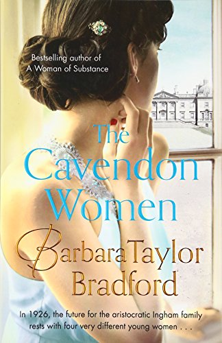 9780007503230: The Cavendon Women