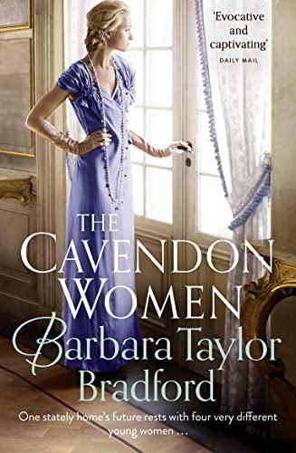 9780007503261: The Cavendon Women