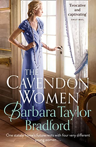 9780007503261: The Cavendon Women
