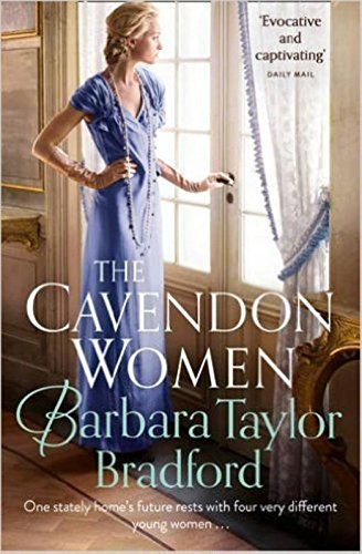 9780007503285: The Cavendon Women