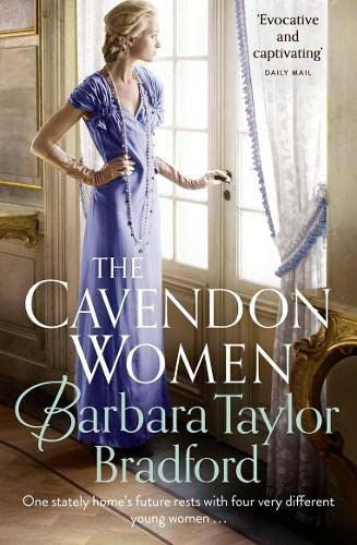 9780007503285: The Cavendon Women