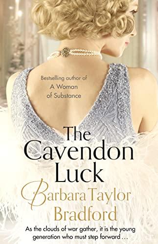 9780007503308: The Cavendon Luck (Cavendon Chronicles)