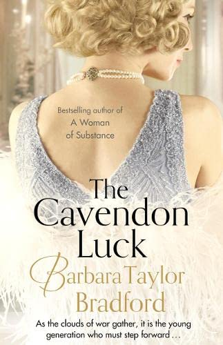 9780007503308: The Cavendon Luck (Cavendon Chronicles)