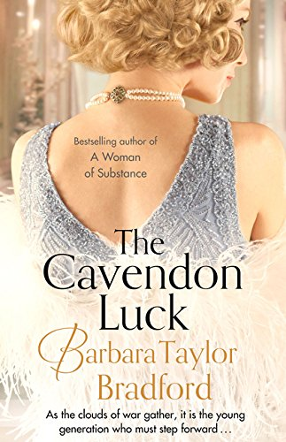 9780007503315: The Cavendon Luck