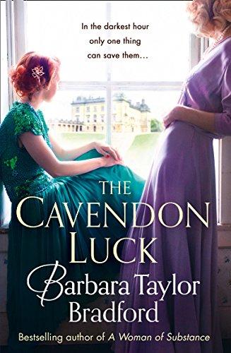 9780007503339: The Cavendon Luck (Cavendon Chronicles)