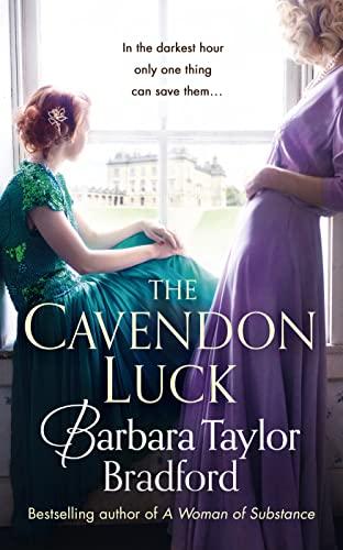 9780007503346: The Cavendon Luck (Cavendon Chronicles)