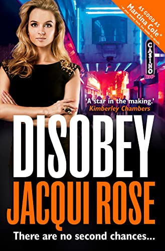 9780007503650: Disobey