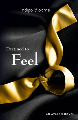 9780007503759: Destined to Feel (Avalon 2)