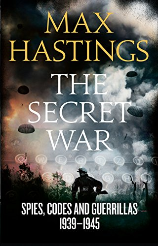 9780007503919: The Secret War. 1939-1945