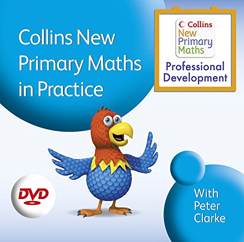 9780007503995: Collins New Primary Maths - Collins New Primary Maths in Practice