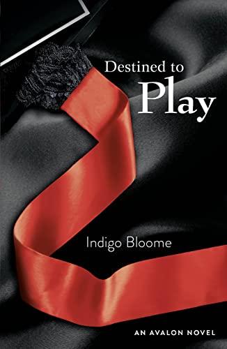 9780007504053: Destined to Play W H Smith Pb
