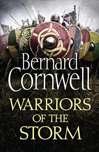Warriors of the Storm SIGNED COPY: Cornwell, Bernard.