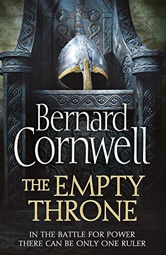 9780007504169: The Empty Throne (The Last Kingdom Series, Book 8)