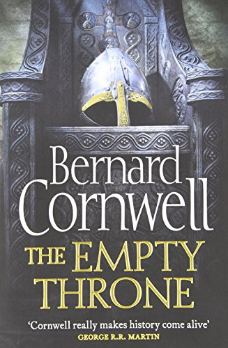 9780007504176: The Empty Throne. The Warrior Chronicles 8 (The Last Kingdom Series)