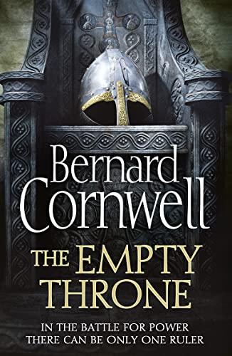 9780007504176: The Empty Throne (The Last Kingdom Series)