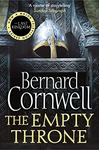 9780007504190: The Empty Throne (The Last Kingdom Series, Book 8)