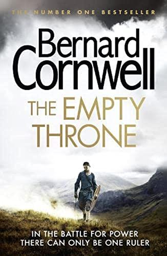 9780007504206: The Empty Throne (The Last Kingdom Series)