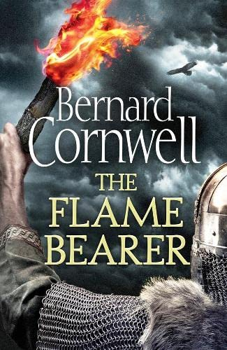 9780007504213: The Flame Bearer (The Last Kingdom Series, Book 10)