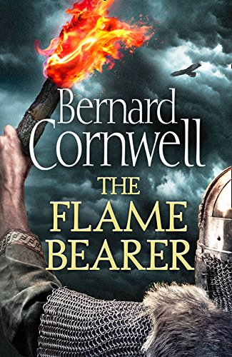 9780007504220: The Flame Bearer (The Last Kingdom Series, Book 10)
