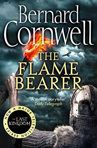 9780007504251: The Flame Bearer 10 (The Last Kingdom Series)