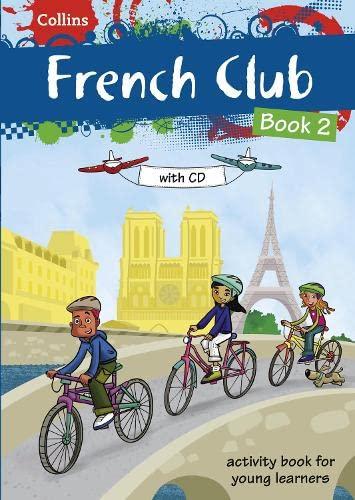 9780007504480: French Club Book 2 (Collins Club)