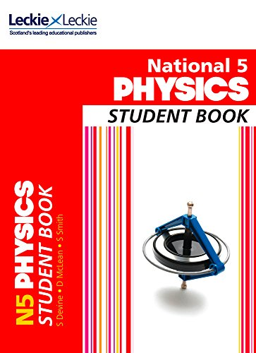 9780007504664: National 5 Physics Student Book (Student Book)
