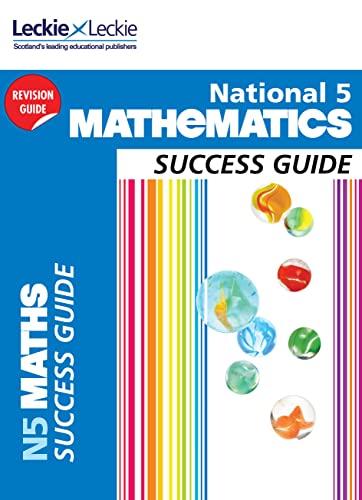 9780007504671: National 5 Mathematics Success Guide
