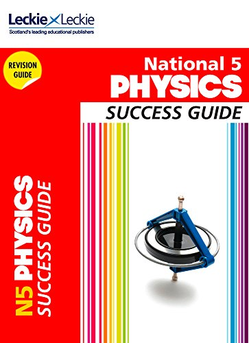 9780007504701: Success Guide - National 5 Physics Success Guide