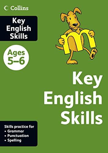 9780007505081: Key English Skills Age 5-6 (Collins Practice)
