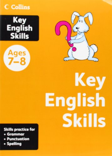 9780007505104: Key English Skills Age 7-8 (Collins Practice)
